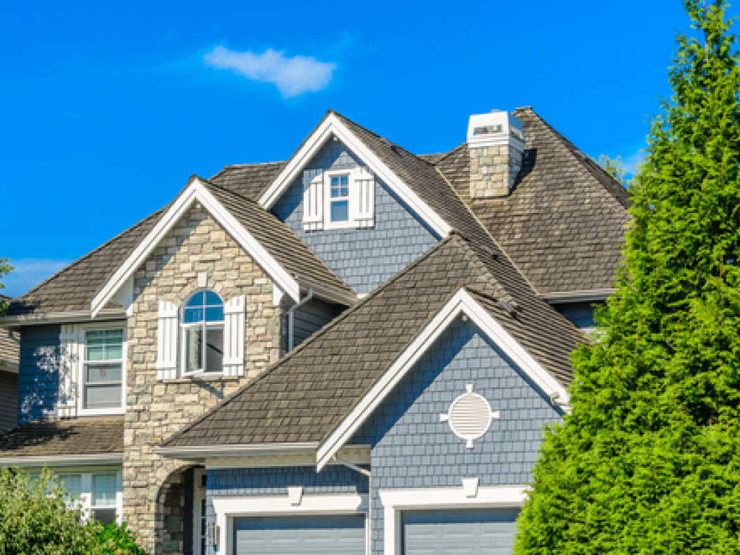You Can Rely on Us for an Accurate Roof Inspection!